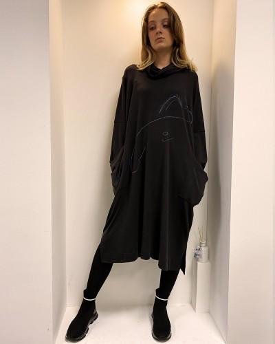 La robe Nina