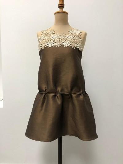 La robe Lily