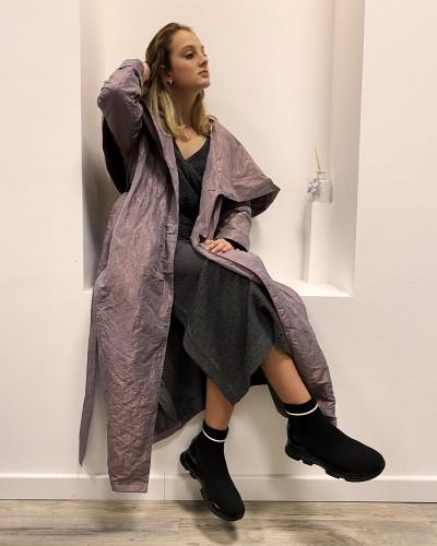 Le manteau Angelina